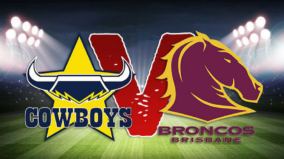 Cowboys Team to take on Bronco's revealed