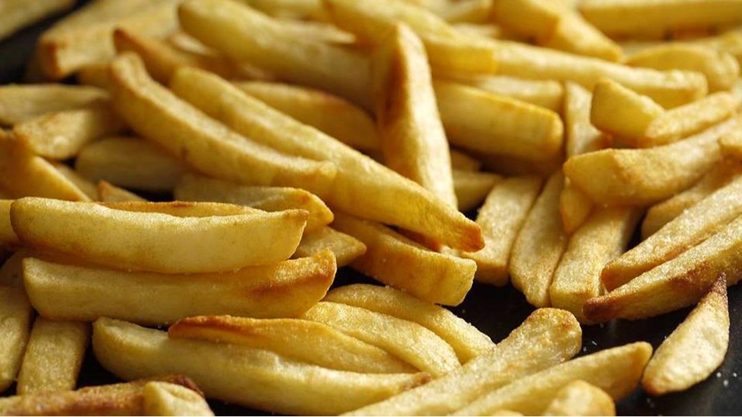 These Are Apparently Adelaide's Best Hot Chips