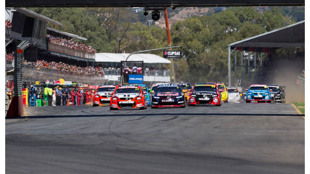 Should The Clipsal Move Out To Tailem Bend?