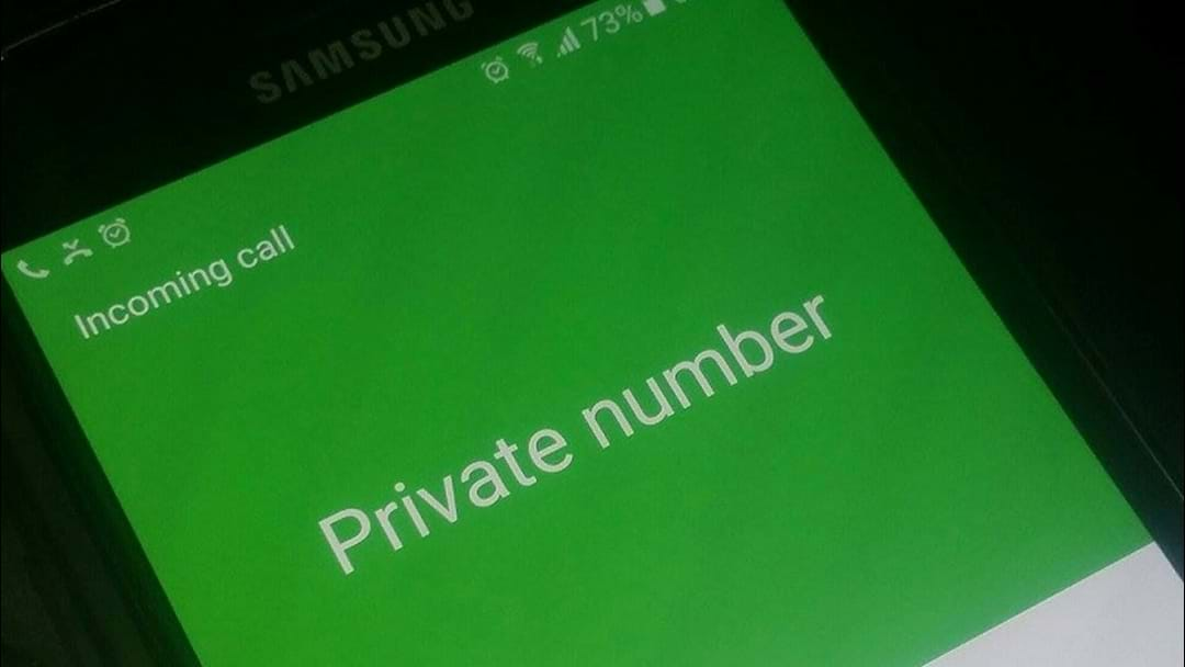There's A Dodgy New Phone Scam Calling Australia
