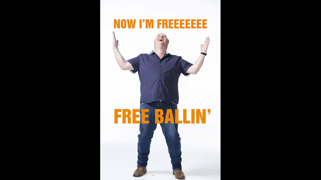 Free Ball Fridays!