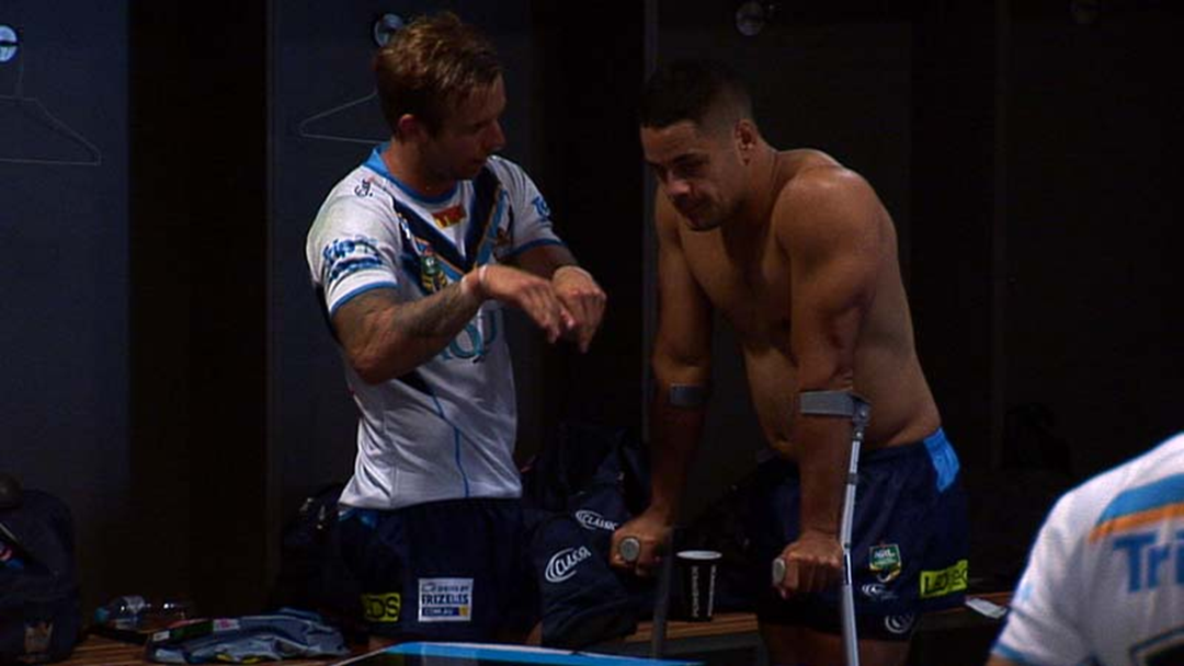 Reports Hayne's Injury Is Quite Serious