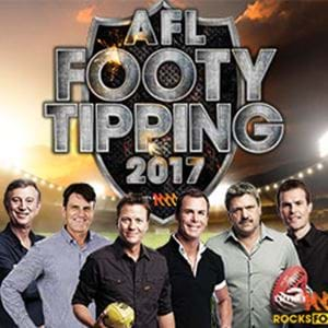 AFL Footy Tipping Is Back!