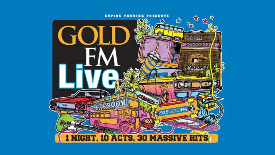 Gold FM LIVE Returns for 2016