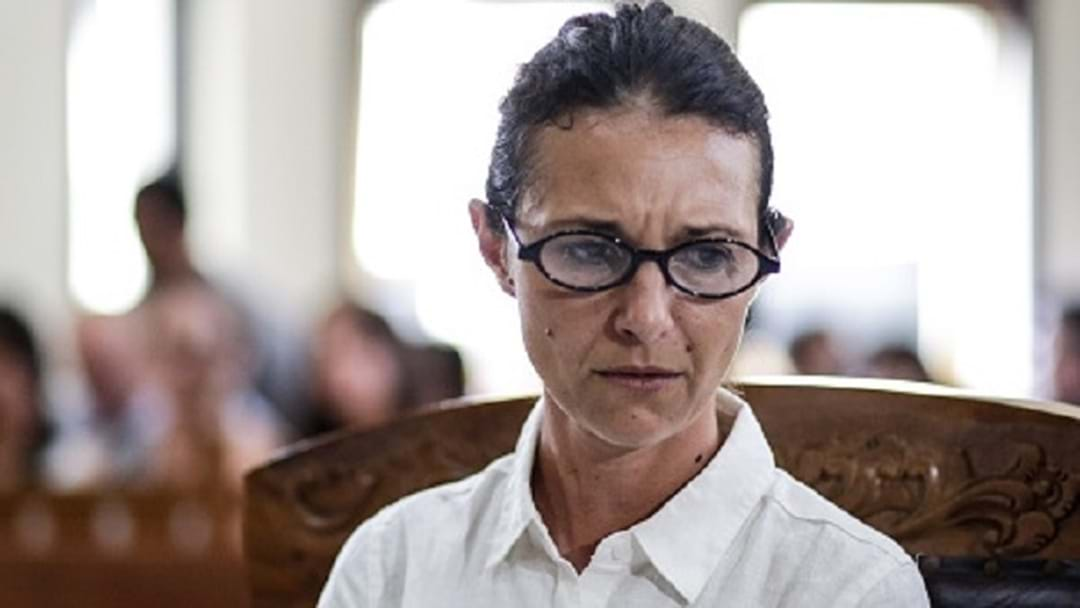 Aussie Mum Learns Her Fate Over Death of Bali Policeman