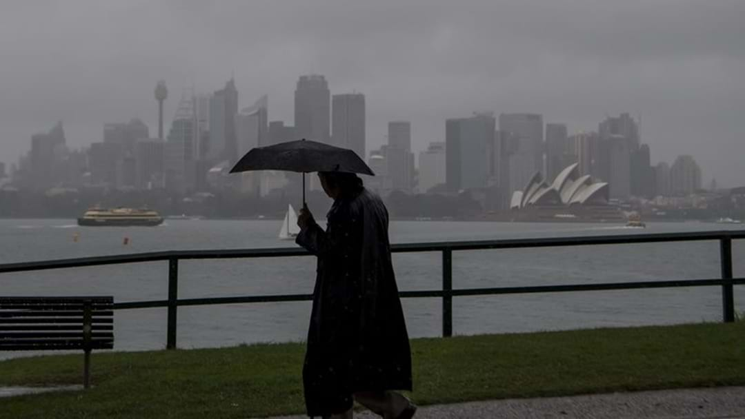 Sydney Bracing For More Storm Action