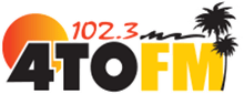 4TOFM 102.3 Townsville