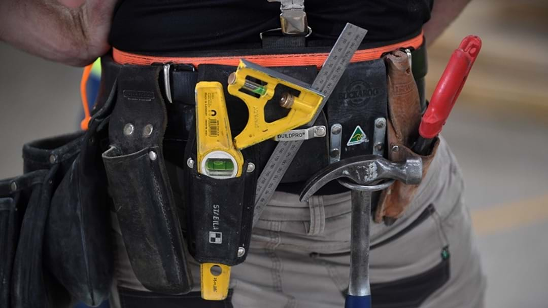 Tradies Accused Of Being Dodgy By Quoting Bunnings ABN