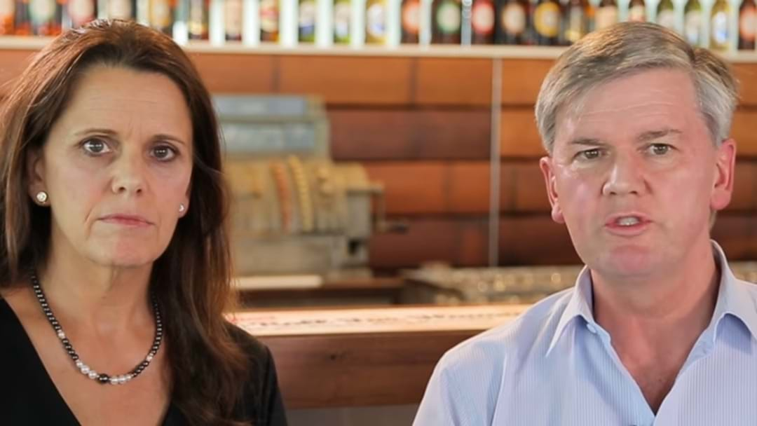Coopers Brewery Tries To Smooth Over Boycott With Apology Video