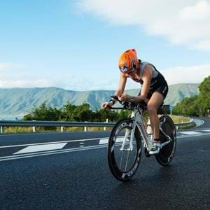 Ironman in Cairns