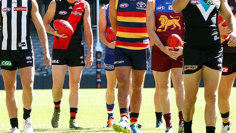 Article heading image for AFLX 2018 Details Revealed
