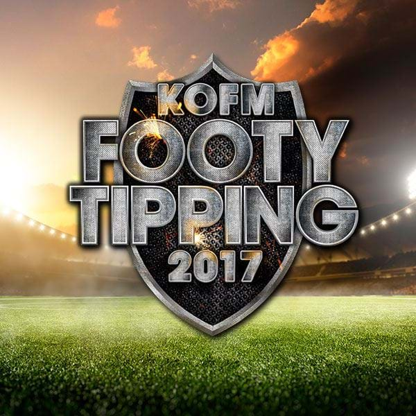 KOFM Footy Tipping