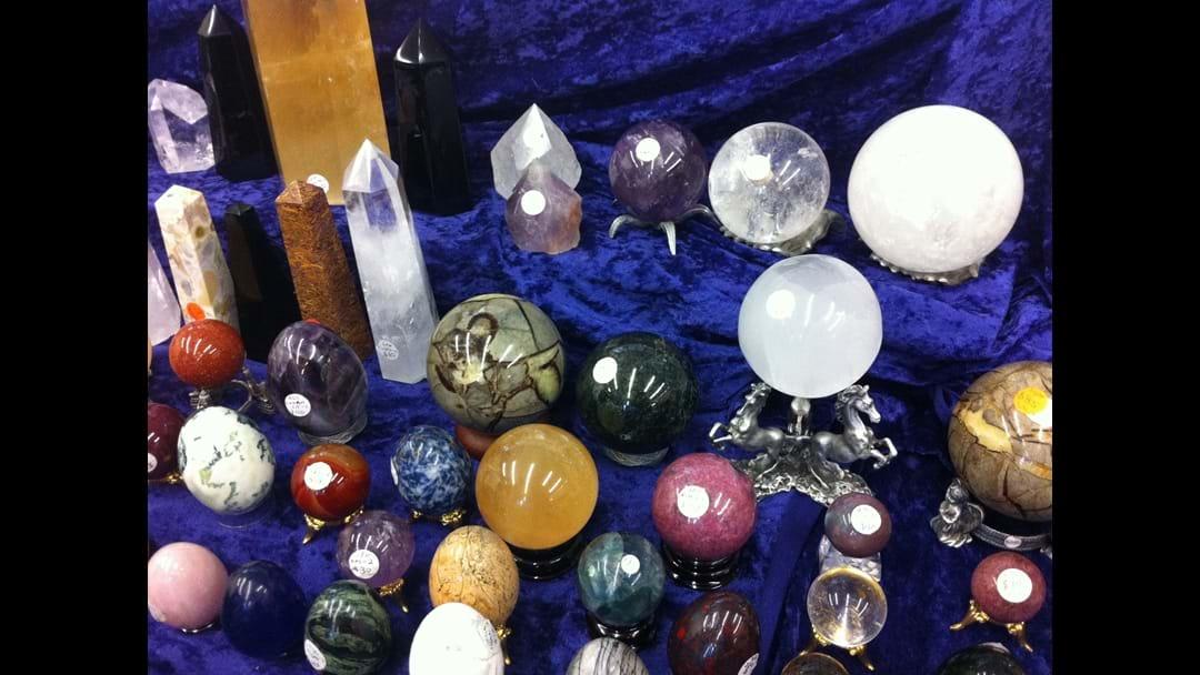 Magical Psychic Healing Expo Bunbury