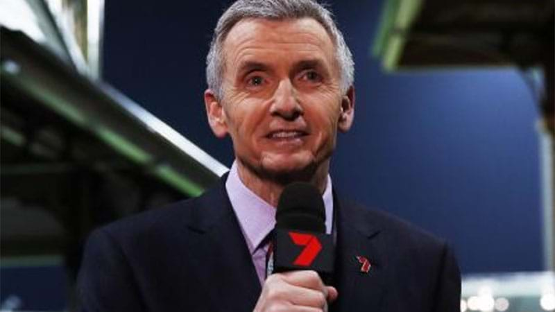 Article heading image for Bruce McAvaney Has Cancer