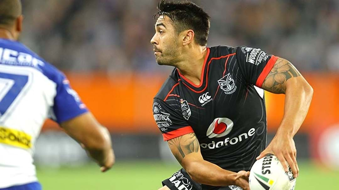 Shaun Johnson Extends Warriors Contract