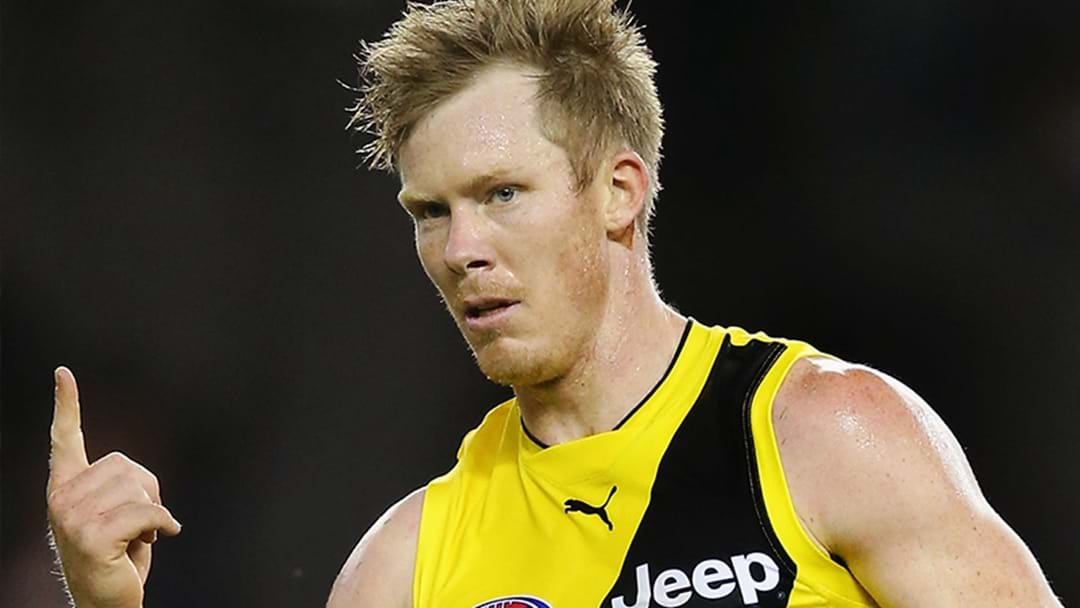 Triple M Footy Preview — Round One