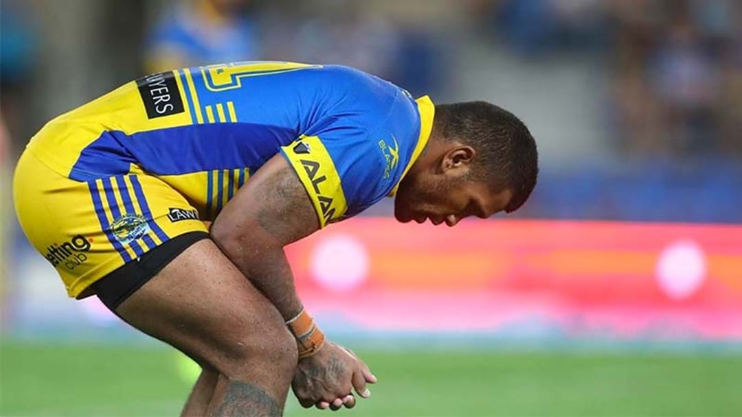 Norman's Absence Not The Cause Of Parramatta's Problems: Arthur