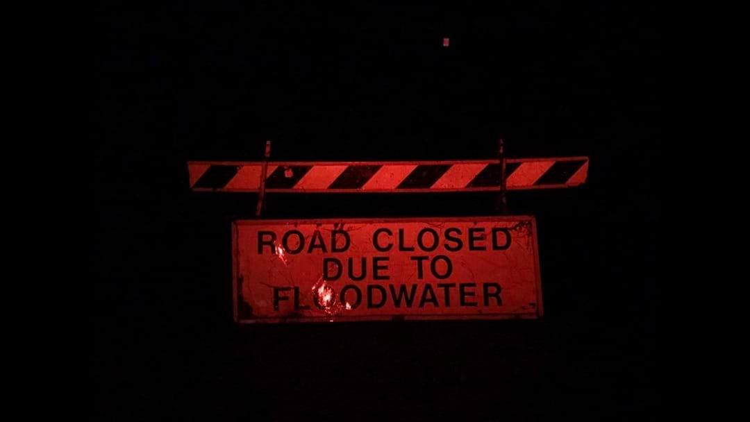 South West Flood Alert