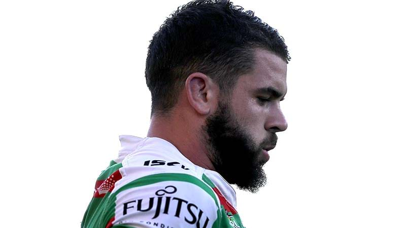 """Article heading image for Reynolds Determined To Play On Thursday Despite """"Whiplash"""" Injury"""