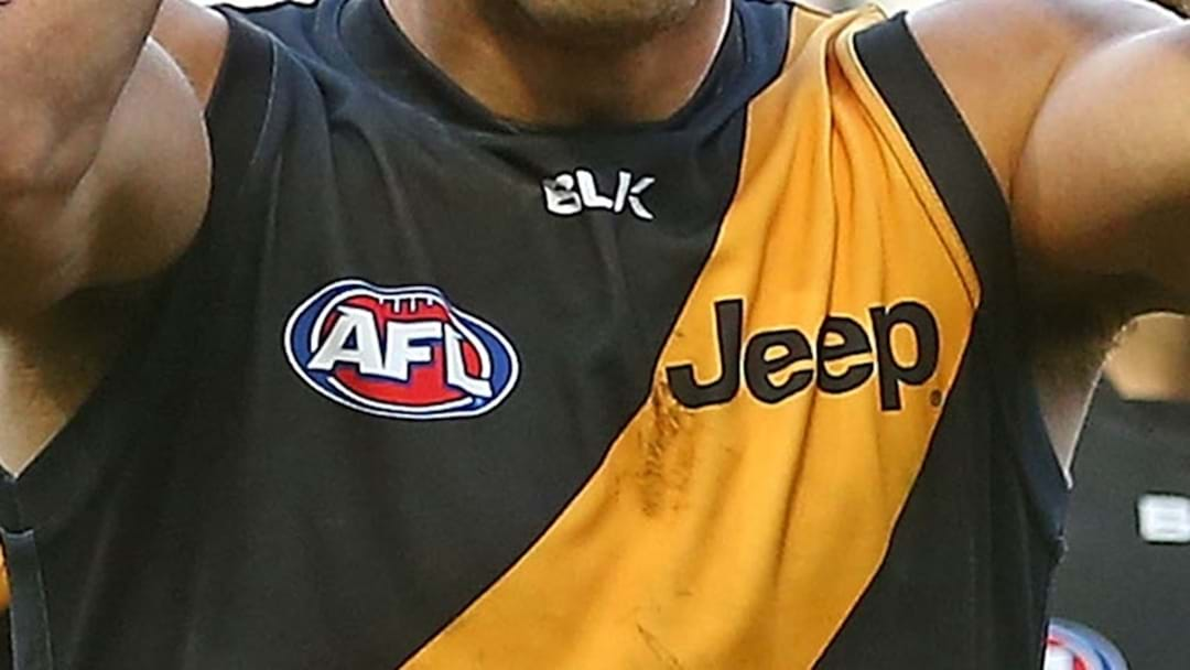 Richmond Youngster Reportedly Feared To Have Torn ACL
