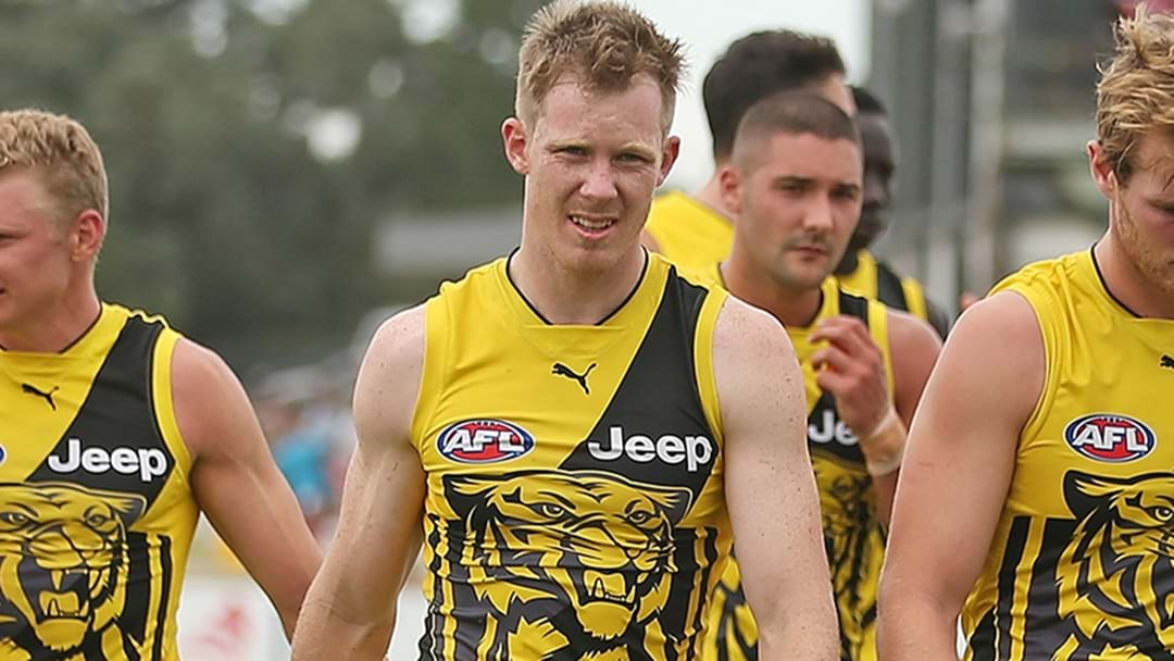 Jack Riewoldt Reveals How He Found His Way Back Into The Leadership Group