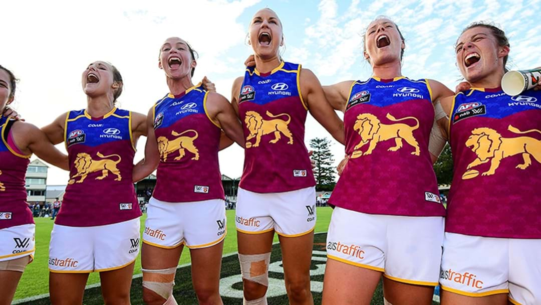 Adelaide Crows Confirm Venue For The AFLW Grand Final