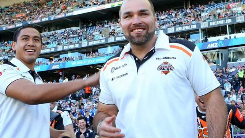 Five Coaches In Line To Take Over Jason Taylor At Wests Tigers