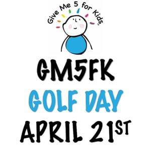 GM5FK Golf Day