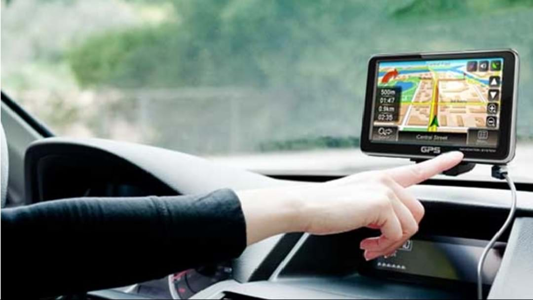 Why Your GPS Is Bad For Your Brain