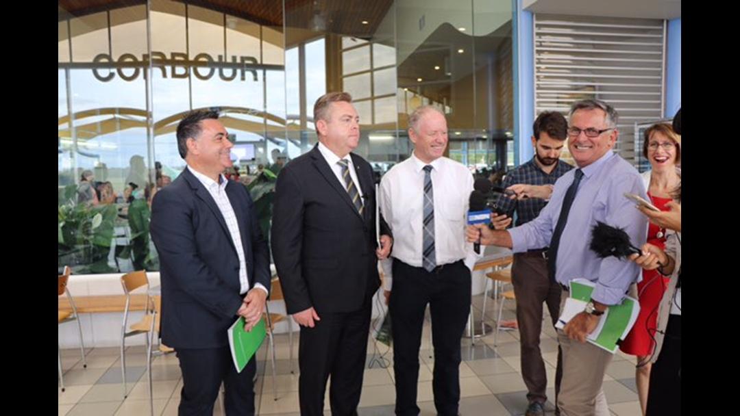 North Coast Regional Plan revealed