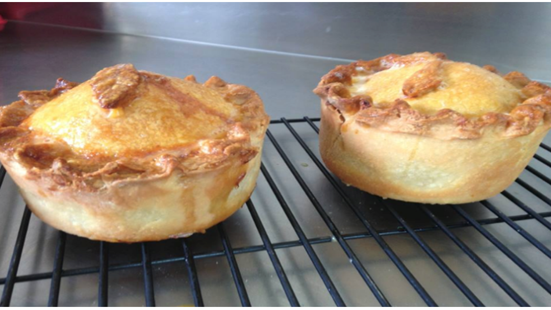 SA Health Has Issued A Salmonella Warning On THESE Pies Around Adelaide