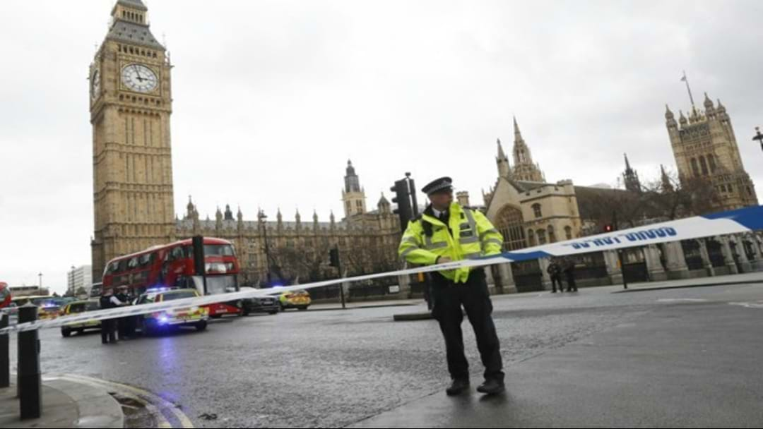 Security Beefed Up Around The Globe Following London Terror Attack