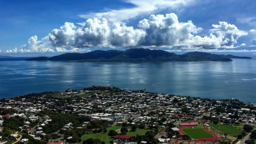 The Best Townsville Sky Photos This Week