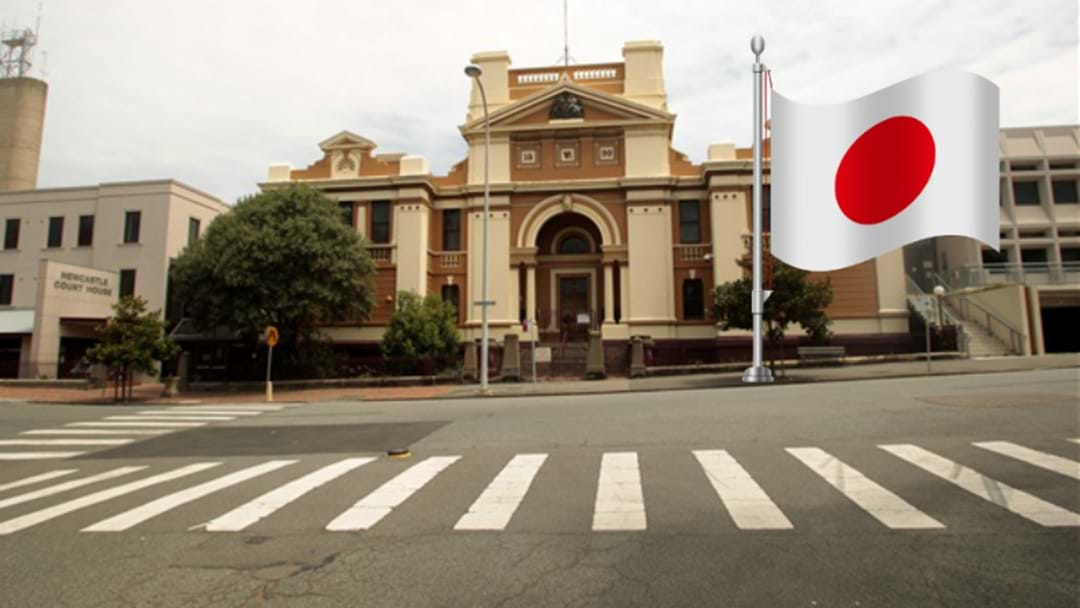Old Courthouse To Become Japanese Uni Campus