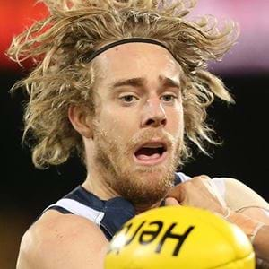 Cam Guthrie Is Out For The Cats