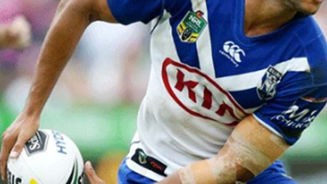 Reports: Bulldog Linchpin Extends His Time At Belmore