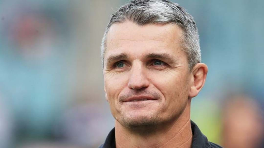 Ivan Cleary Tells Fans They Won't See The Best Of New Recruit Lolohea For A While