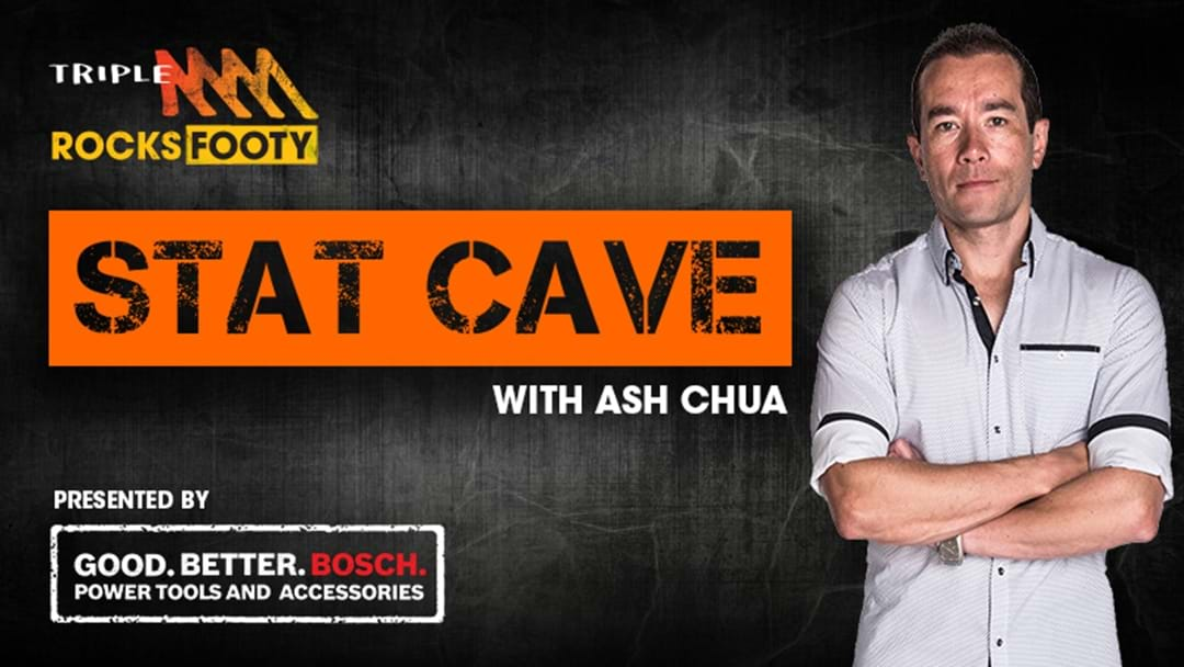 Ash Chua's Stat Cave With Bosch - Round One