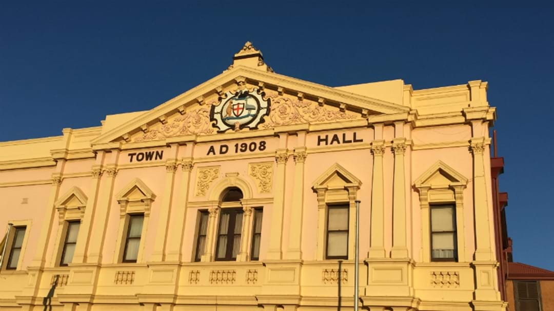 City of Kalgoorlie Boulder Council down to Eleven