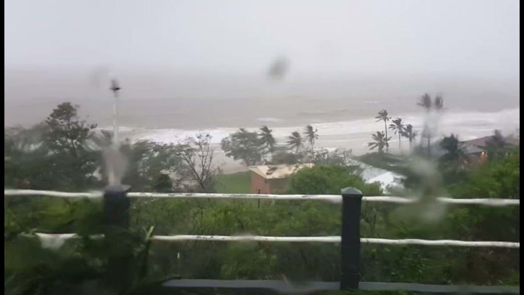 UPDATE: What You Need To Know About Cyclone Debbie