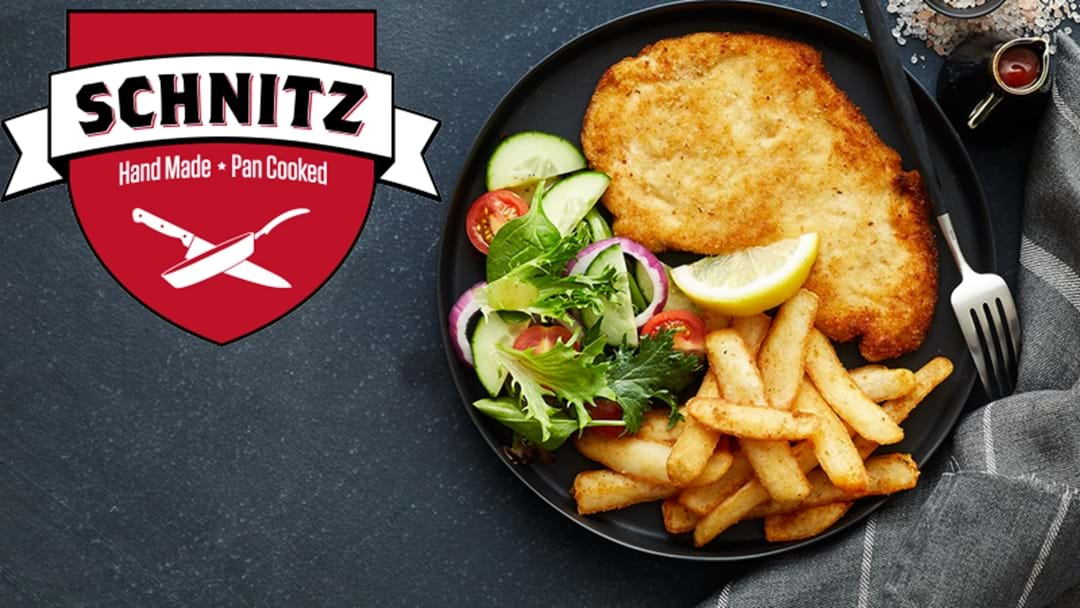 East Coast Schnitzel Powerhouse About To Hit Perth