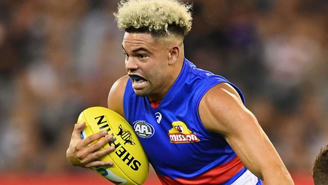 Johannisen Re-Signs With Bulldogs