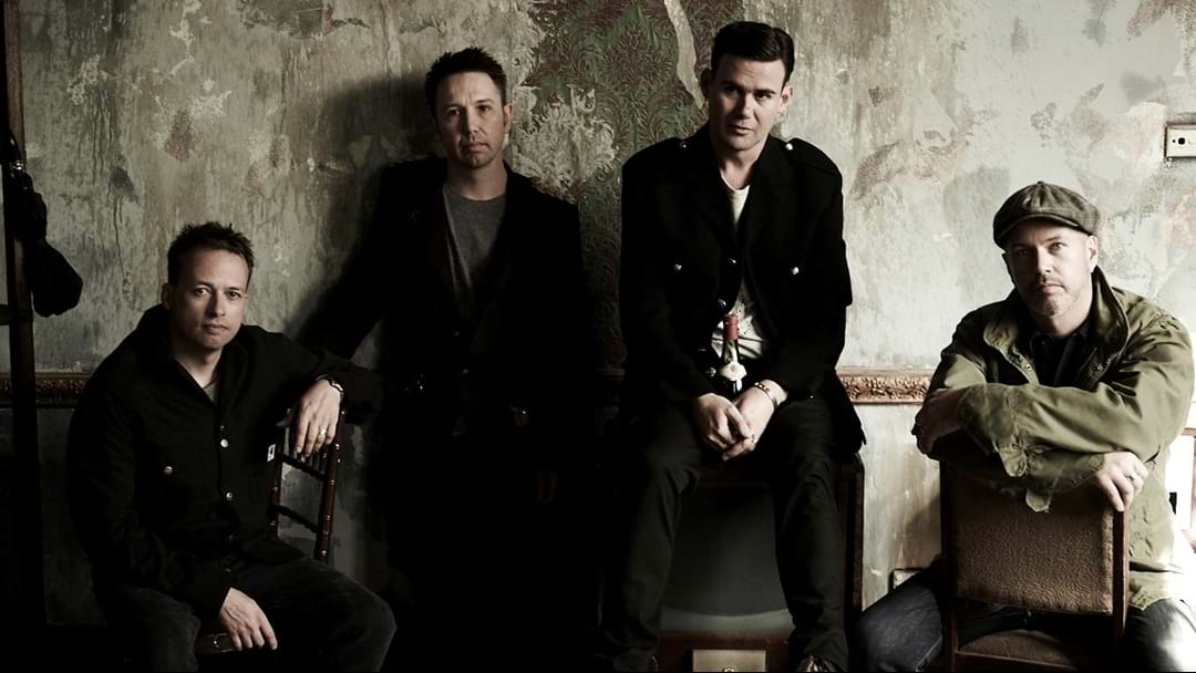Grinspoon Are Writing New Music, But Don't Expect To Hear It Anytime Soon