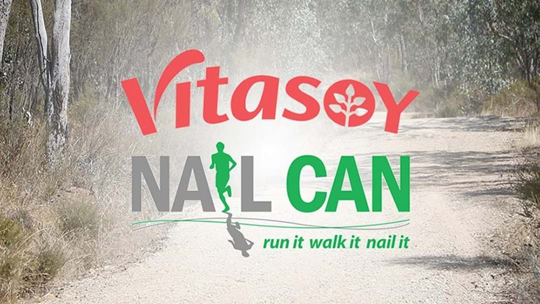 Are you doing the Nail Can Hill Run?