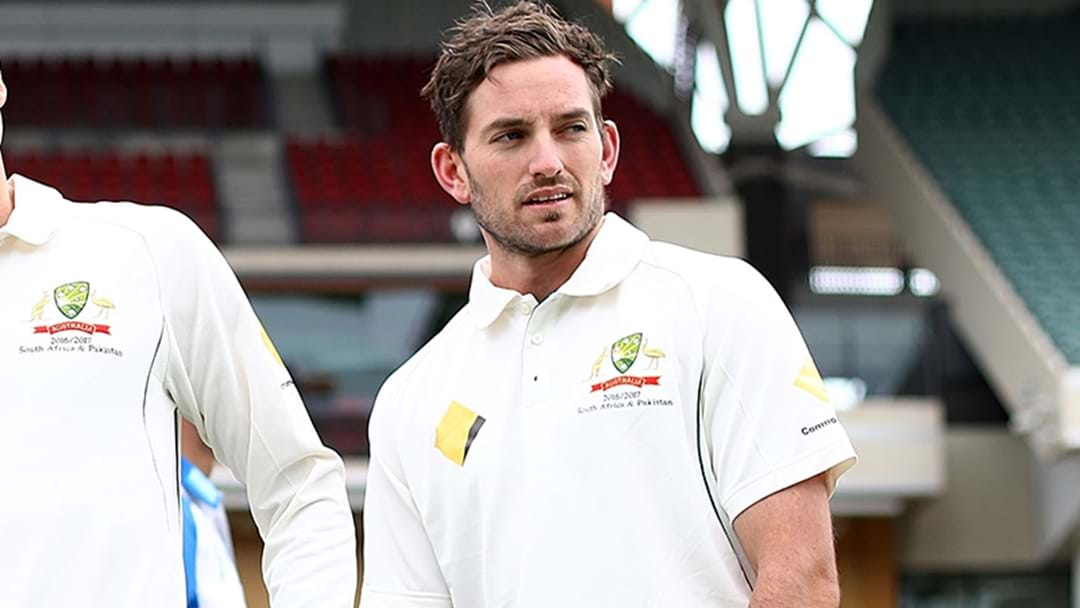 Chadd Sayers Drops Selection Bombshell