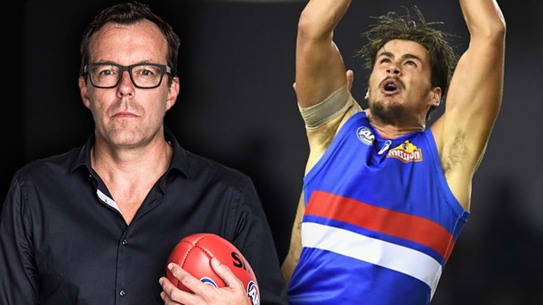 "Damian Barrett Reveals Tom Boyd's ""Extraordinary"" 2016 Salary"
