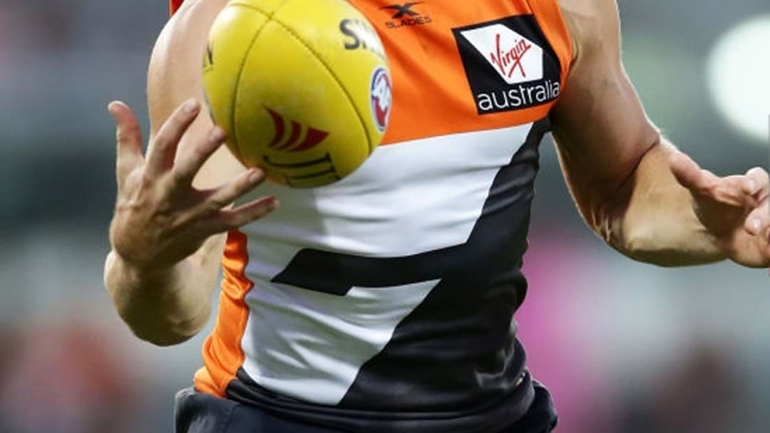 GWS Defender Signs Contract Extension