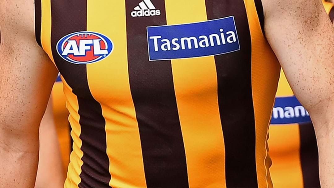 Hawthorn Forced To Make Huge Late Change