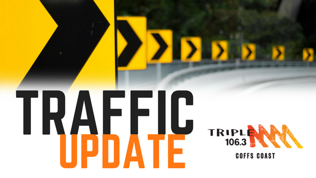 TRAFFIC ALERT: Burst Water Main Has One Lane Closed on Pacific Highway in Coffs Harbour