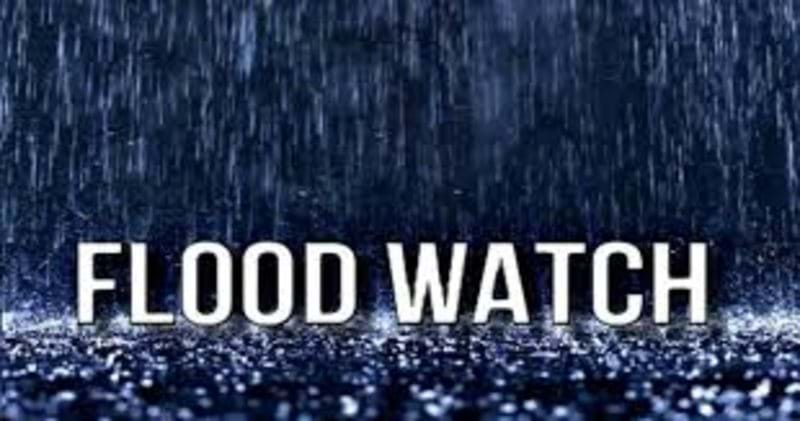 Major Flood Warning for the Fitzroy River